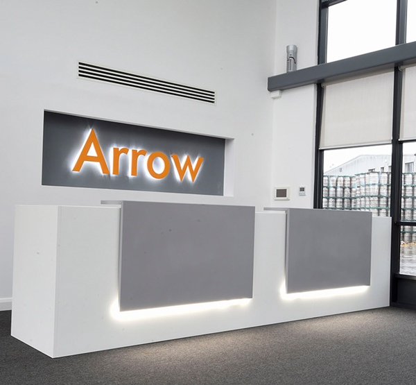 Arrow Services