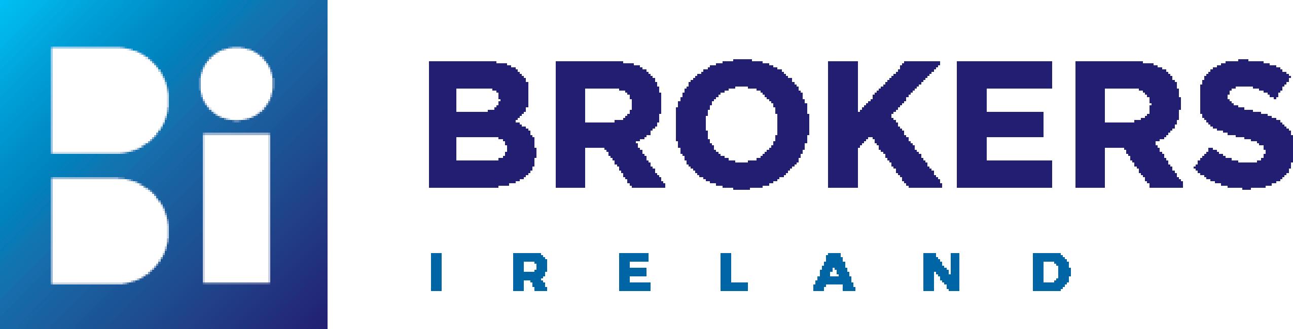 Brokers Ireland-logo